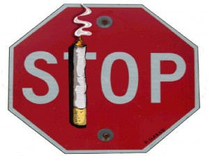 How To Stop Smoking Cigarettes