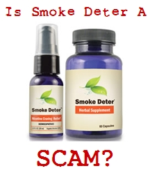 Smoke Deter Review Is Smoke Deter A Scam