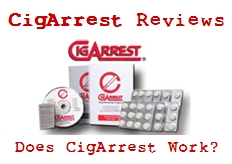 CigArrest Reviews - Does CigArrest Work?