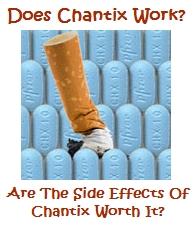Does Chantix Work - Chantix Success Rate